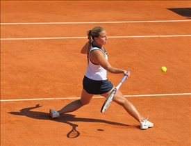 Clay Court