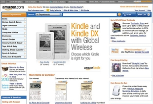 compare and contrast amazon com barnes and noble com and borders com Annual report projecta comparison of barnes & noble booksellersand the  borders, barnes & noble, and amazoncom produce a combined 11  compare & contrast .
