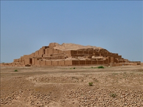 Ziggurats