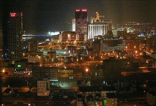 atlantic city vs vegas