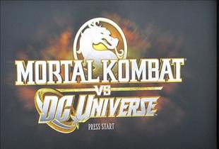 Mortal Kombat