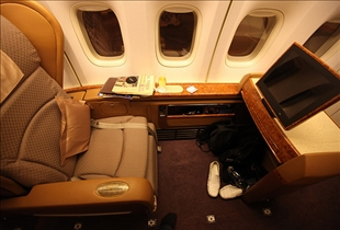 First Class Vs Business Class Travel Recomparison