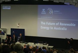 Australian Solar Energy