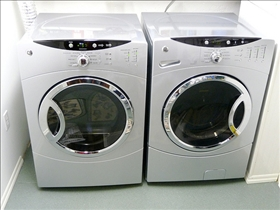 Natural Gas vs. Electric Clothes Dryers - Choosing a Dryer