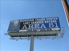 Area 51 Fact