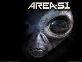 Area 51 Fiction