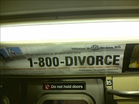 Divorce Rate U.S.