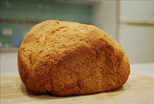 Wholegrain Bread