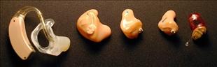 Analog Hearing Aid