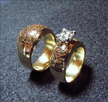14 Karat Gold