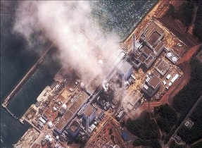 Japanese Nuclear Disaster