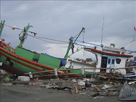 2004 Indian Tsunami