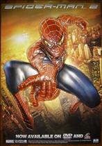Spiderman the Movie