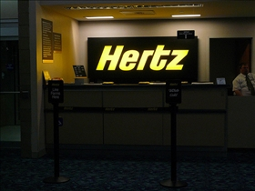 Connect By Hertz