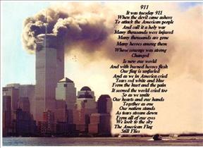 9/11 - 10 Years Ago